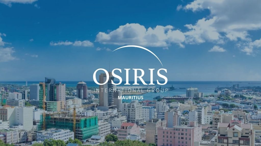 Osiris Mauritius