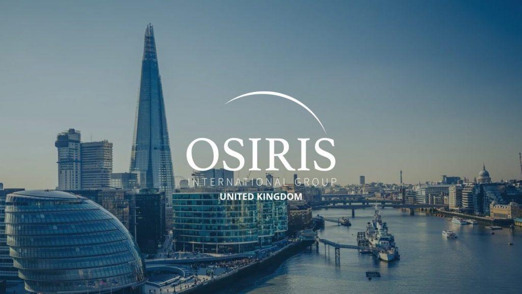 Osiris United Kingdom